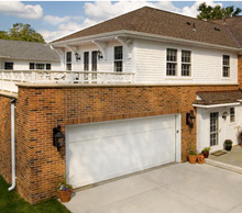 Garage Door Repair in Blaine, MN